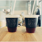 101 TOKYO -