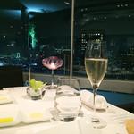 レストラン・ブリーズ・ヴェール -