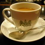 イノダコーヒ - コロンビアのエメラルド