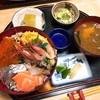 一二三 - 料理写真:一二三丼(1,230円)