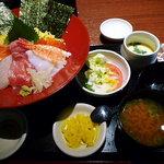 9164142 - 旬鮮 海鮮丼