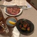 みいと亭 - 料理写真: