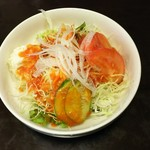 コ・ビアン - 野菜サラダ