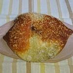 元祖パン麺 ㋧本屋 - 料理写真: