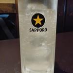 やまと - レモンサワー130円