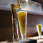 Cloud - Beer700円
