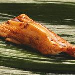 磯寿司 - 穴子