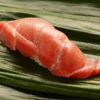 磯寿司 - 大トロ