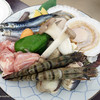 漁火亭 - 料理写真: