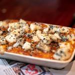 レトノ - 2018.8 キタアカリのゴルゴンゾーラチーズグラタン(1,270円)