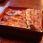 うなぎ 桜家 - 料理写真:■鰻重 5800円