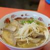 中華そば いもお - 料理写真:肉入り700円