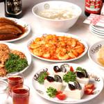 揚子江分店 - コース料理はご予算お好みに合わせてご用意致します