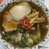 中華そば 一力 - 料理写真:自作中華そば