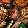 SERIO - 料理写真:秋の味覚フェアディナーバイキング
