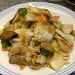 三輝 - 八宝菜