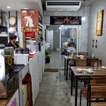 ceylon cafe and bar -