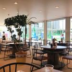 Calms cafe&diner -