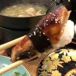 魚庭 - 料理写真: