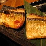 9167984 - 日本一の灰干鯖