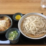 そば ほし乃家 - 料理写真: