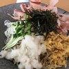 蕎麦切り わたなべ - 料理写真: