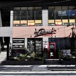 Restaurant  LA FUENTE - 名駅2丁目 知多屋名塩ビル2Fです