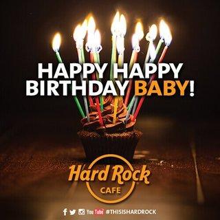 思い出に残る最高にロックなパーティーをプレゼントしませんか?