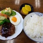 伊丹食堂 - 料理写真: