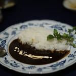 PENTHOUSE GINZA hanare: - カレー