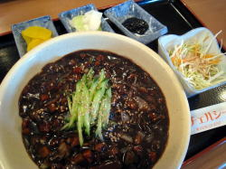 韓国料理インサドン