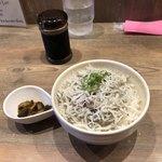 和 dining 清乃 - しらすごはん
