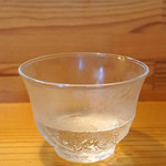 すし兆 - 新政 純米吟醸 6-Stype
