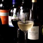 カフェレストラン ルシェッロ - 各種ワイン