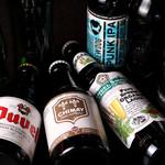 カフェレストラン ルシェッロ - 海外ビール