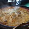 清川 - 料理写真:柳川鍋