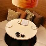ゆらり - 素敵なデザインの円卓個室