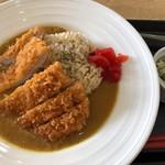 玄米カフェ - 料理写真: