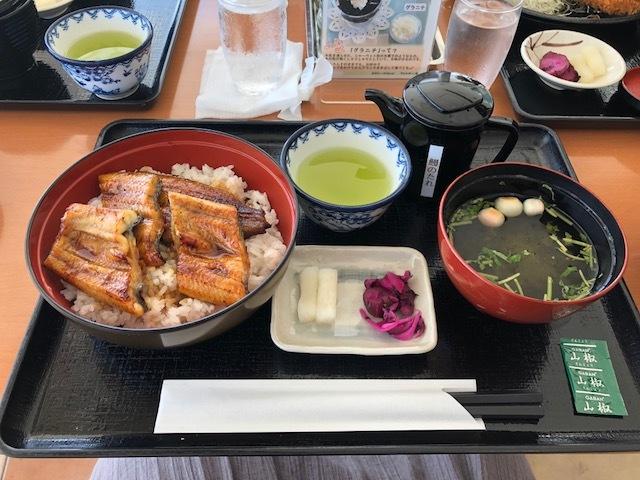 浜名湖 レストラン