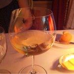 9169812 - 白ワインも美味しい♪