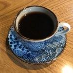 蔵元ごはん&カフェ 酒蔵 櫂 - コーヒー