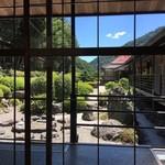 揖斐川丘苑 - お部屋からの眺め
