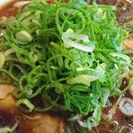 新福菜館 - 中華そば♪