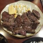 牛ヒレステーキ 一番 -