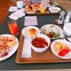 ホテル日航ハウステンボス - 料理写真: