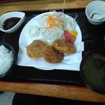 めしぱく食堂 -