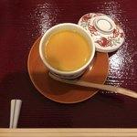 内神田 うてな - フォアグラ茶碗蒸しは絶品!