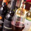 TETO - ドリンク写真:料理に合わせたワイン、気軽に飲めるドリンクをご用意してます!