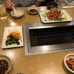 アジヨシ - 料理写真: