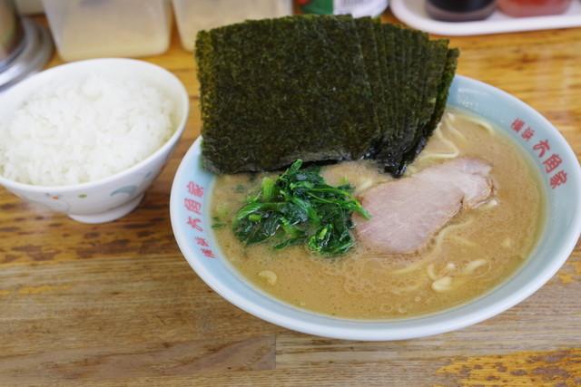 六角家 戸塚店 (ロッカクヤ) -...
